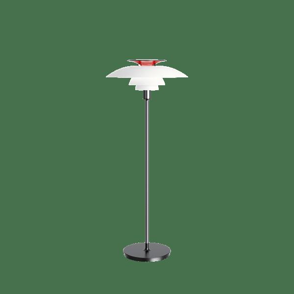 Louis Poulsen PH 80 Vloerlamp