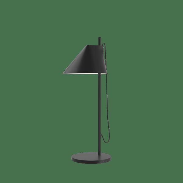Louis Poulsen Yuh Tafellamp Zwart