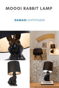 Moooi Rabbit Tafellamp