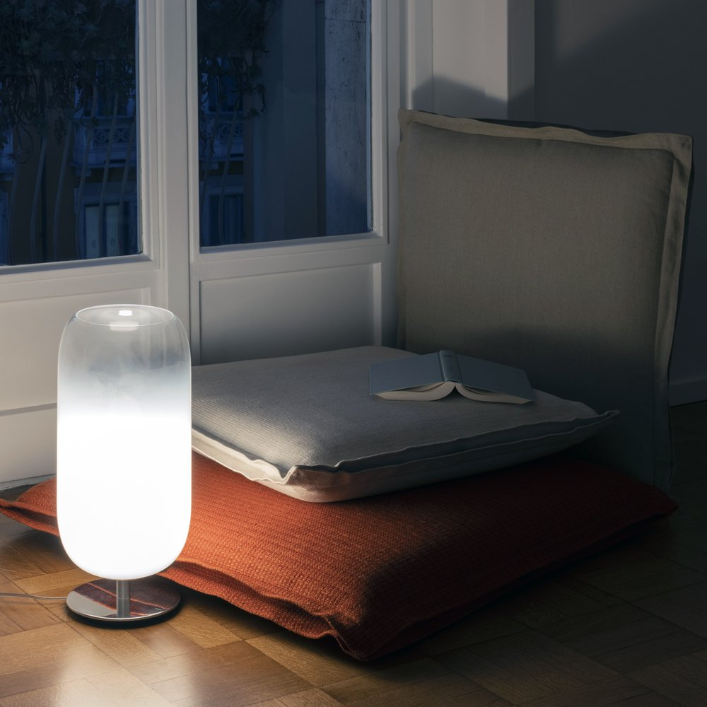Artemide Gople mini tafellamp