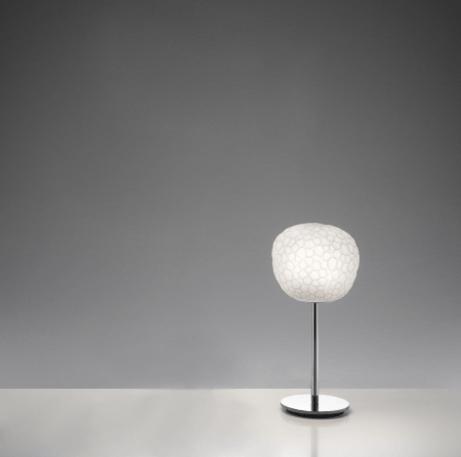 Artemide Meteorite 15 Tafellamp Stem