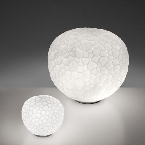 Artemide Meteorite 15 Tafellamp