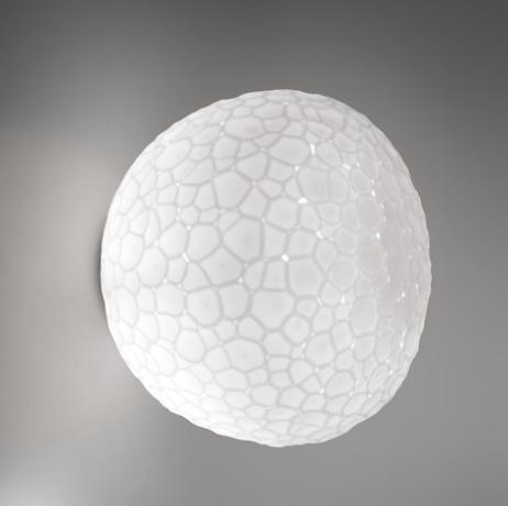 Artemide Meteorite 35 Wand/plafondlamp