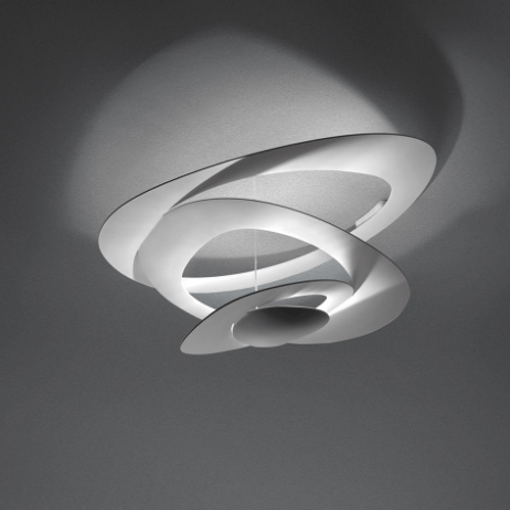 Artemide Pirce Plafondlamp LED