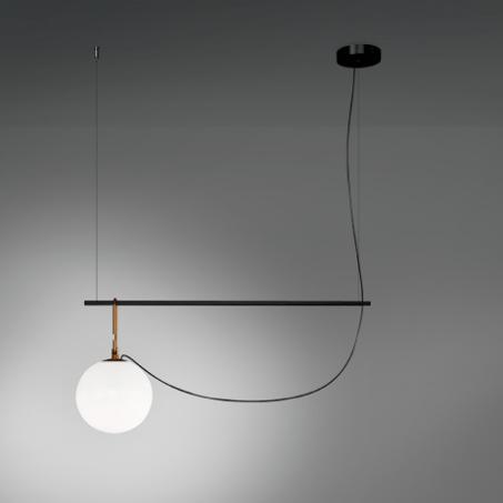 Artemide NH S2 22 Hanglamp