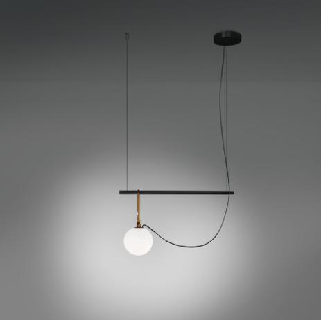 Artemide NH S1 14 Hanglamp