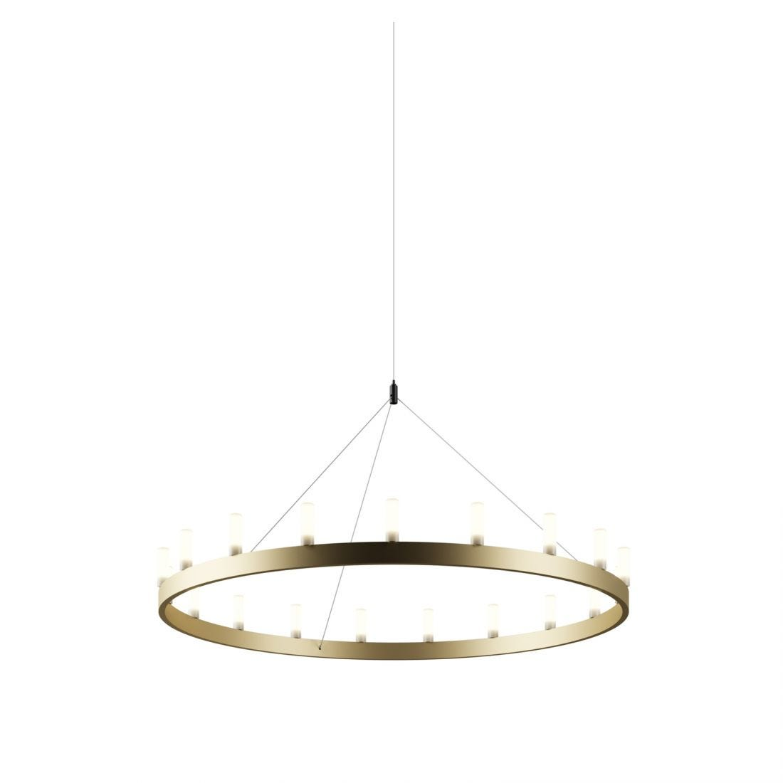 Fontana Arte Chandelier Medium Hanglamp