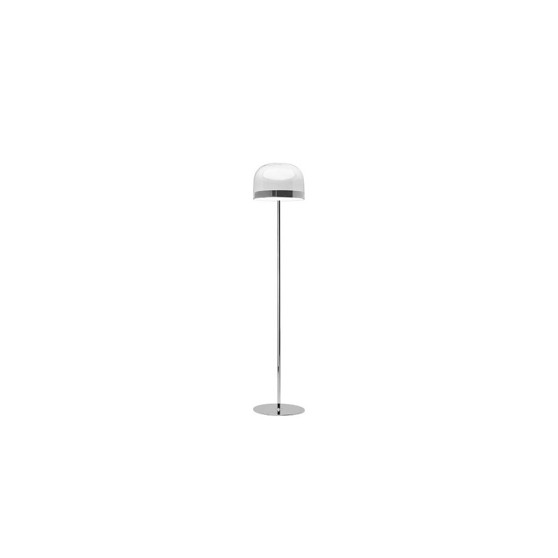Fontana Arte Equatore Medium Vloerlamp