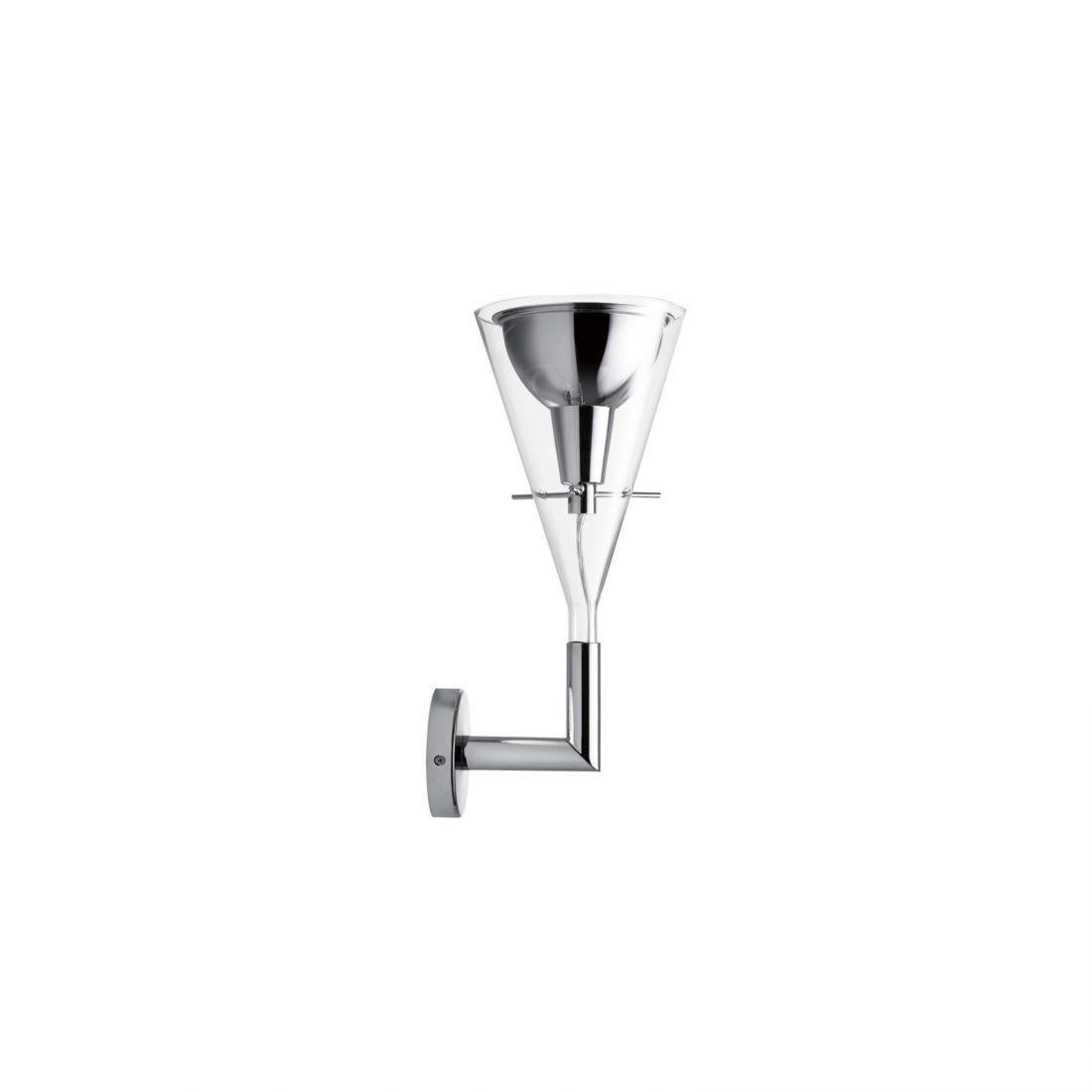 Fontana Arte Flute Medium Wandlamp