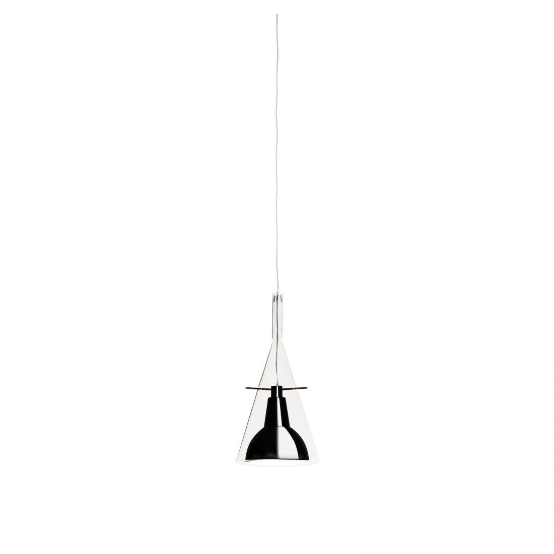 Fontana Arte Flute Small Hanglamp