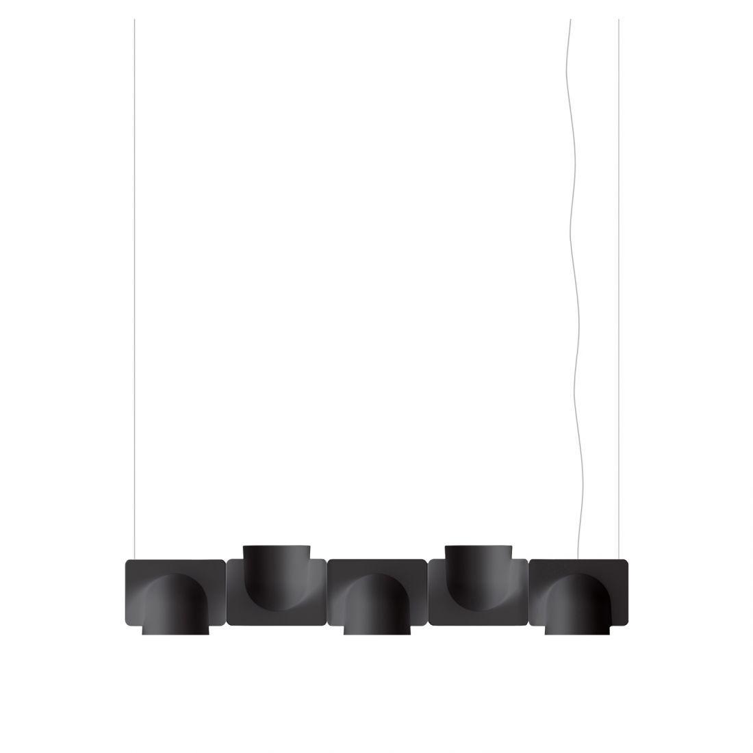 Fontana Arte Igloo Large Onder-Boven Hanglamp