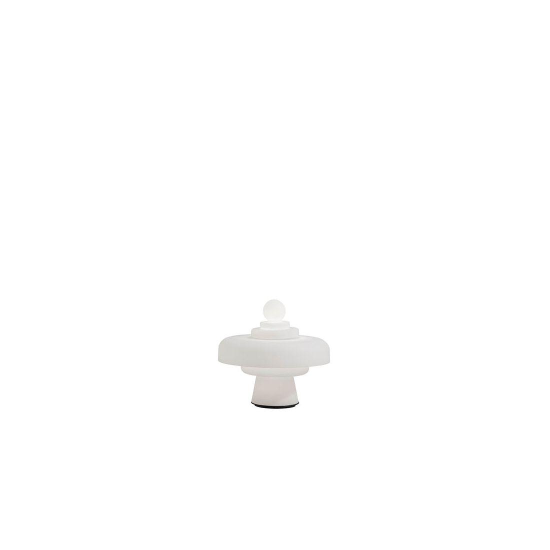 Fontana Arte Regina Tafellamp
