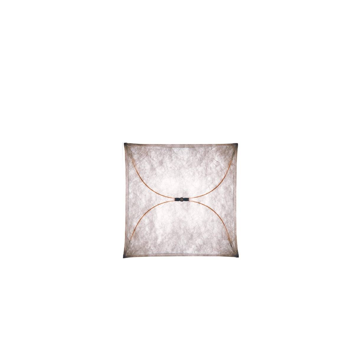 Flos Ariette 2 Wandlamp-Plafondlamp