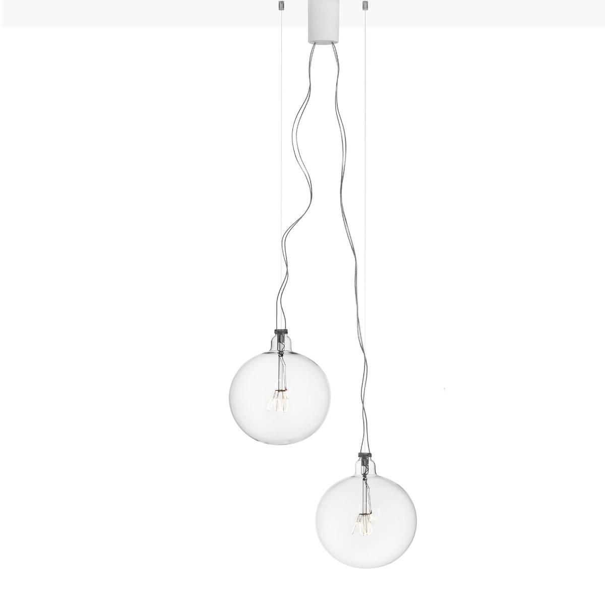 Flos Bulbo57 Hanglamp