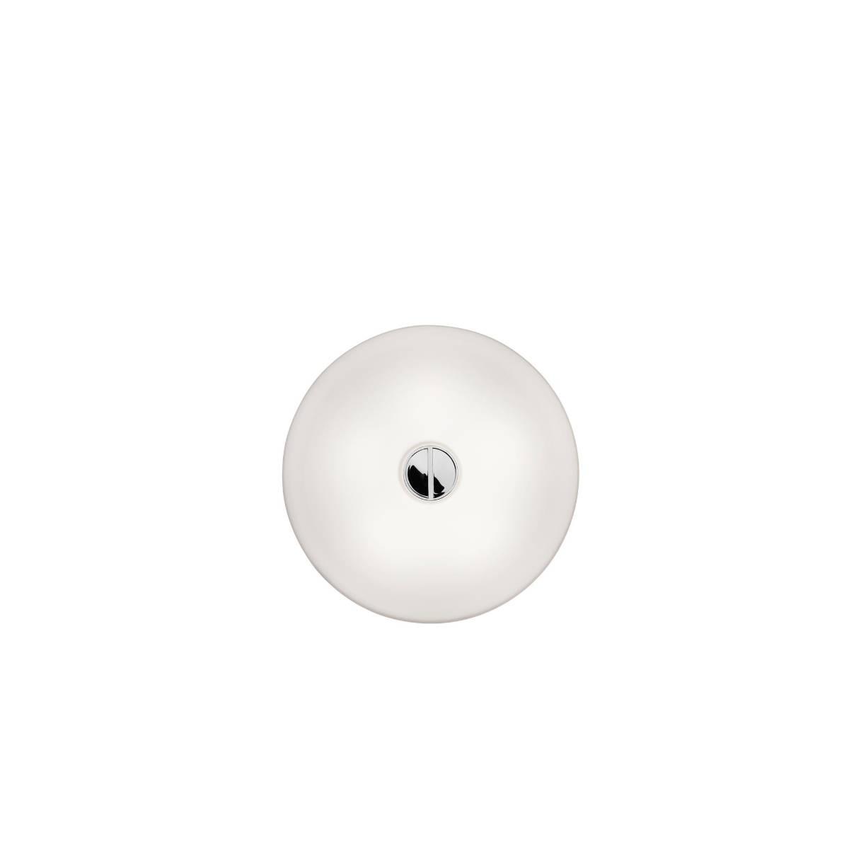 Flos Button HL Wandlamp-Plafondlamp