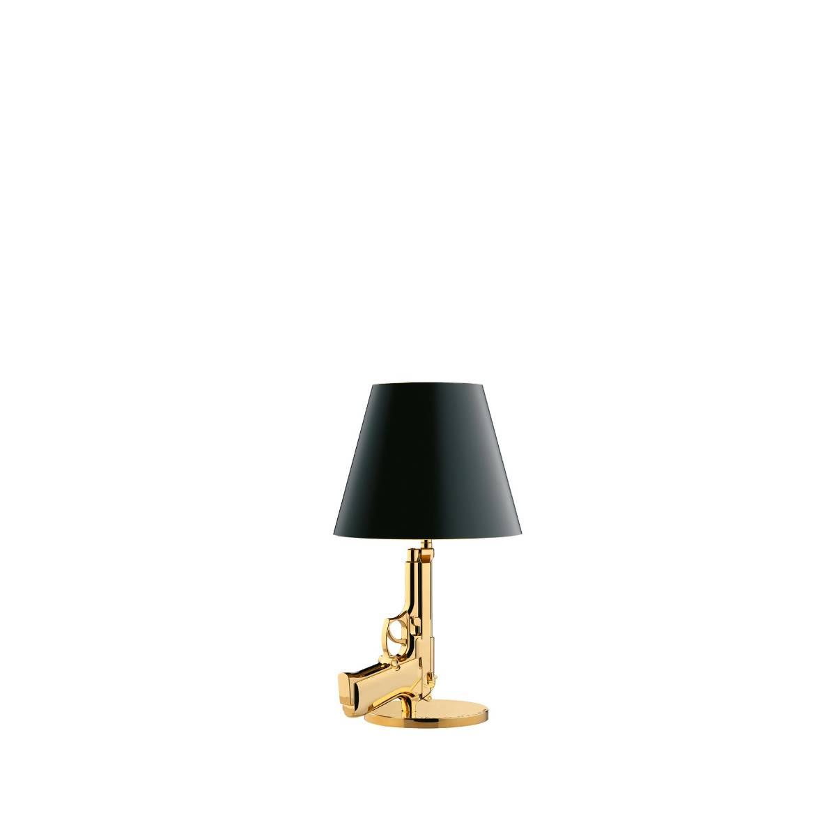 Flos Guns – Bedside Gun Tafellamp