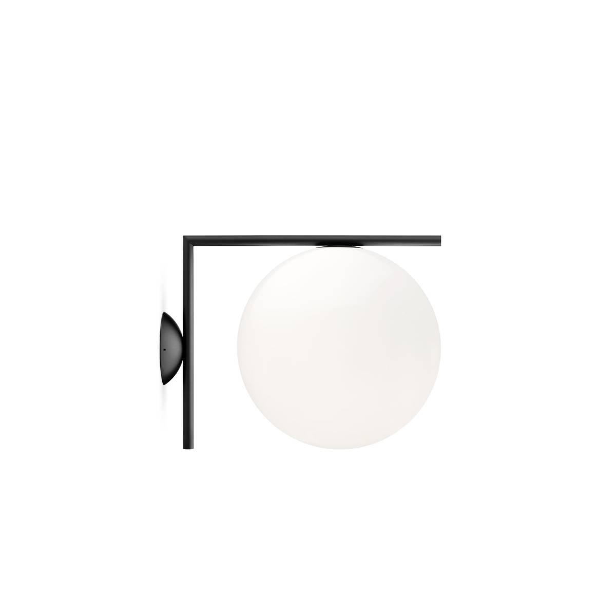 Flos IC Lights C-W2 Wandlamp-Plafondlamp