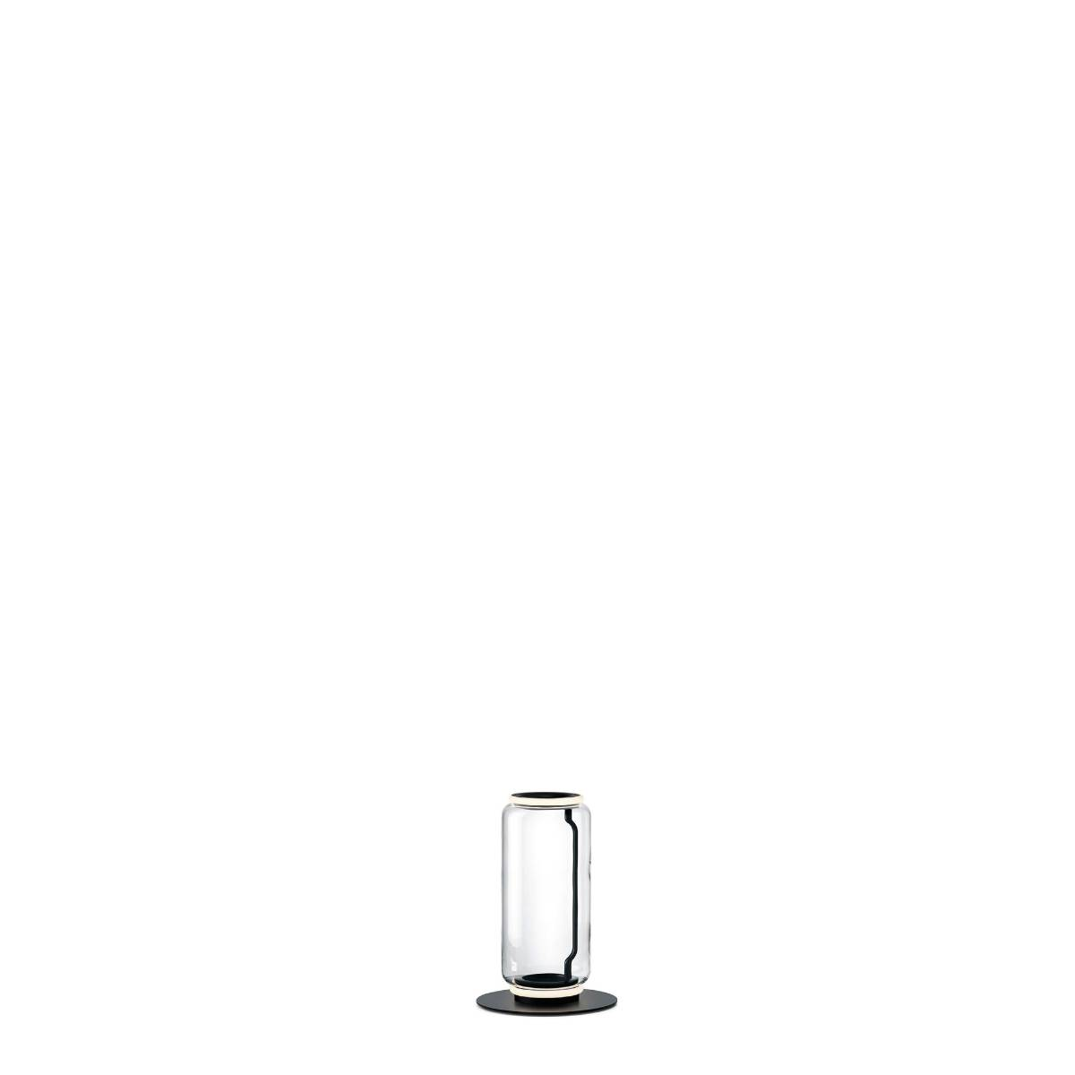 Flos Noctambule F1 High Cylinders Small Base Vloerlamp