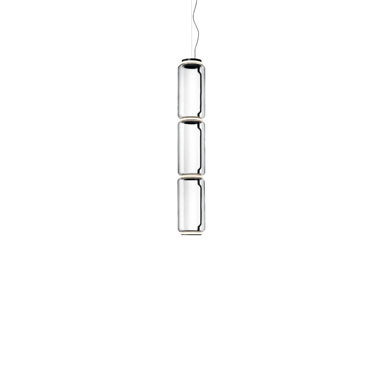 Flos Noctambule S3 High Cylinder Hanglamp