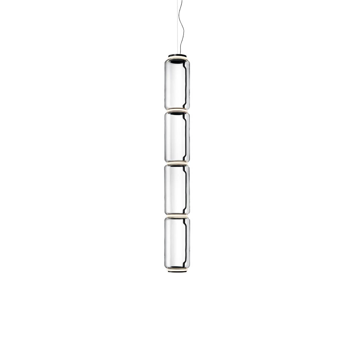 Flos Noctambule S4 High Cylinder Hanglamp