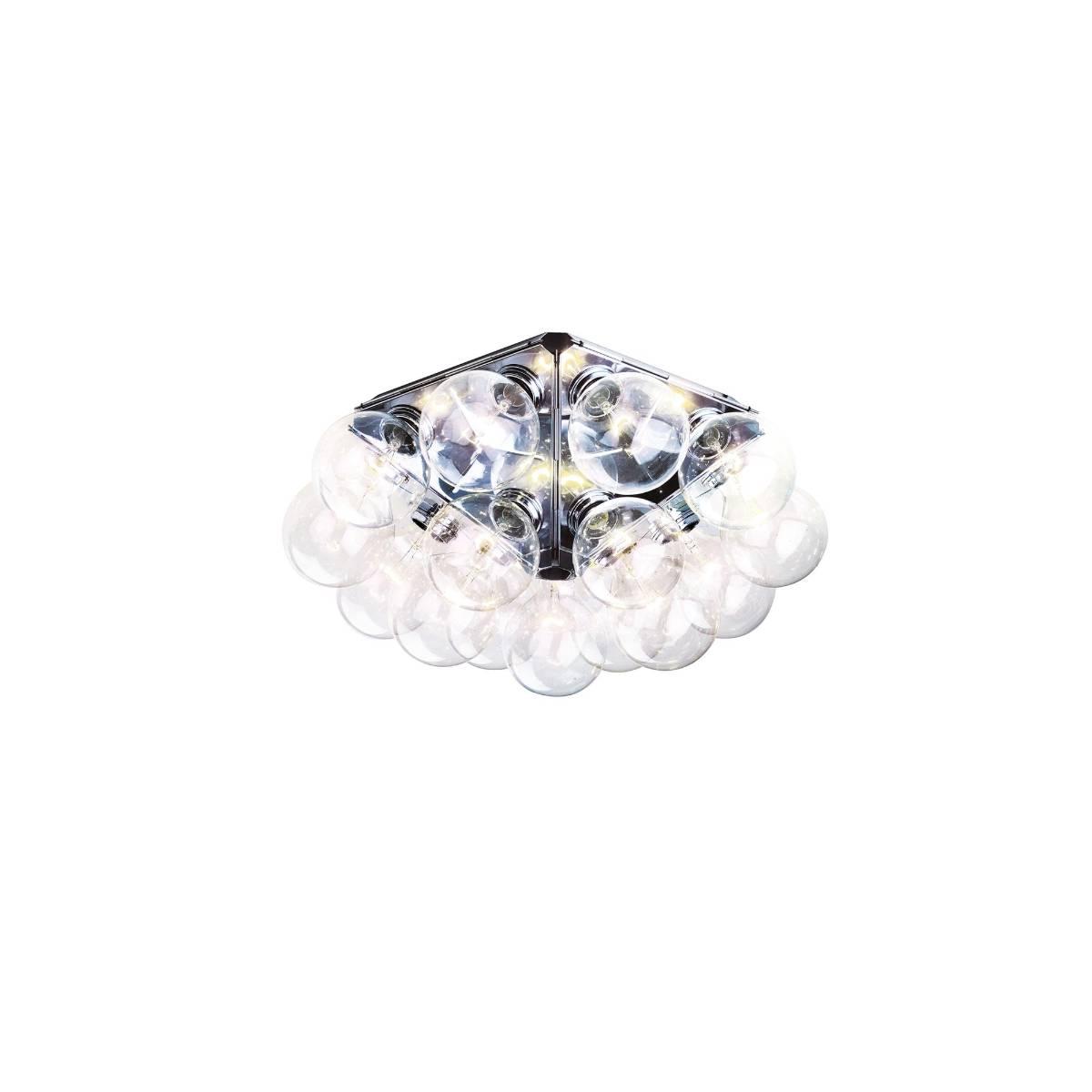 Flos Taraxacum 88 Wandlamp-Plafondlamp