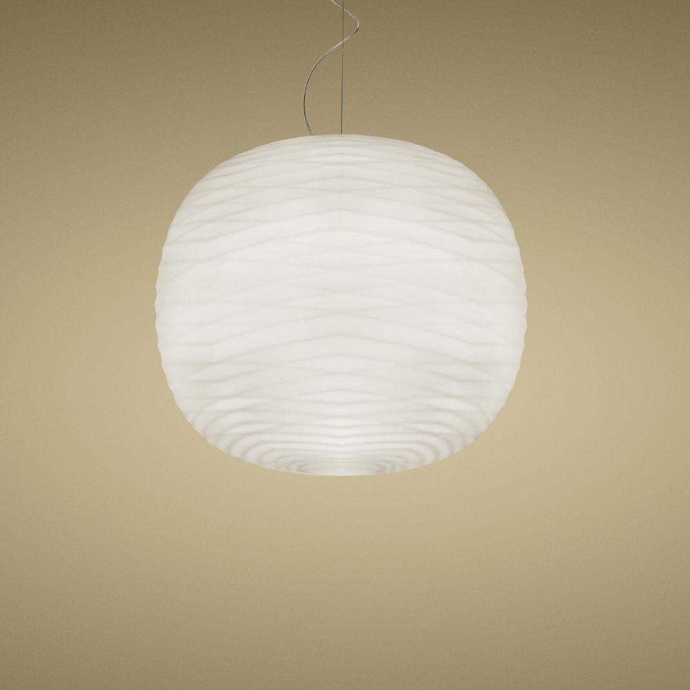 Foscarini Gem LED Hanglamp